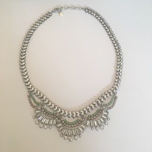 Stella and Dot Belle Necklace
